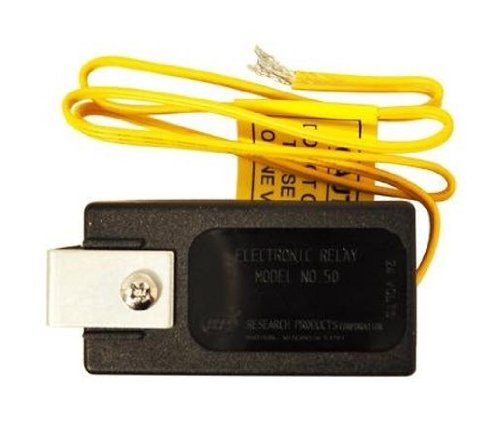 Price comparison product image Aprilaire 50 Sensing Relay, 24-volt