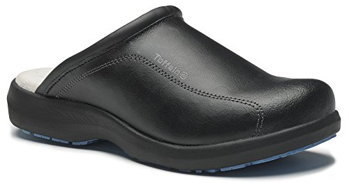 Clogs Scarpe Allattamento World of ULTRALEGGERE Nero com 0601 Toffeln Nero CRZn5q