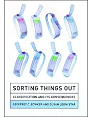 Sorting Things Out: Classification and Its Consequences