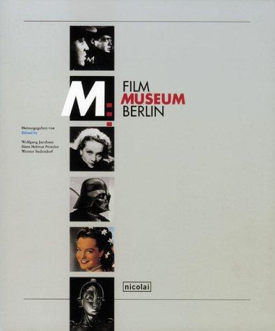 Filmmuseum Berlin: Katalog