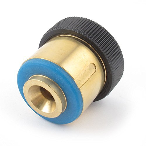 Black Cap 261 Guide Wheel Assembly Brass Sleeve for Wire Cut EDM Parts