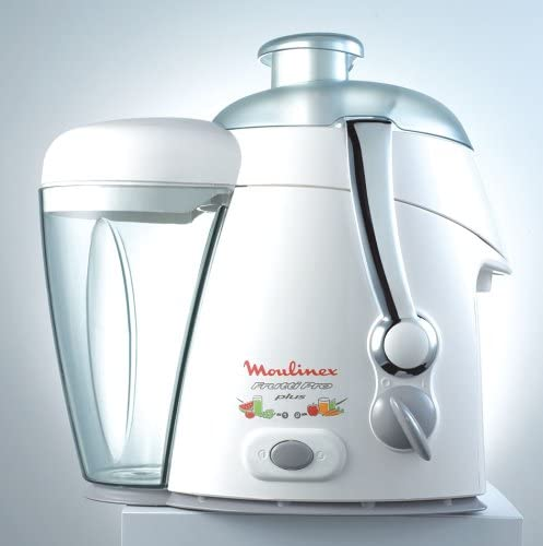 Moulinex bka341 frutti Pro Plus Licuadora Color Blanco: Amazon.es ...