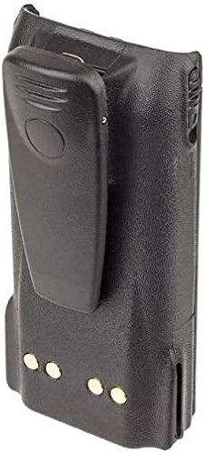 Battery for Motorola XTS 1500 Rechargeable Two Way Radio 7.2v 1500mAH Ni-CD
