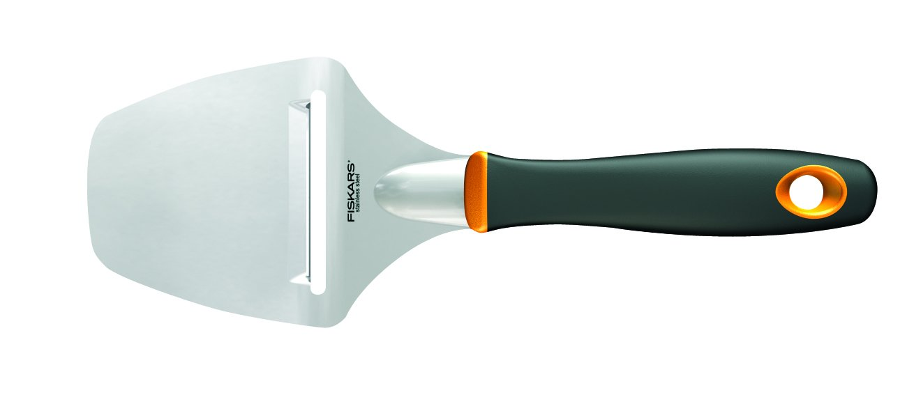 FISKARS Cortador, Acero Inoxidable, Centimeters