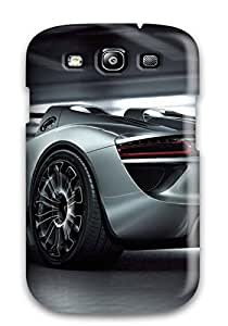 Awesome YQvnuIX4813znSOe DanRobertse Defender Tpu Hard Case Cover For Galaxy S3- Porsche Spyder Wallpaper