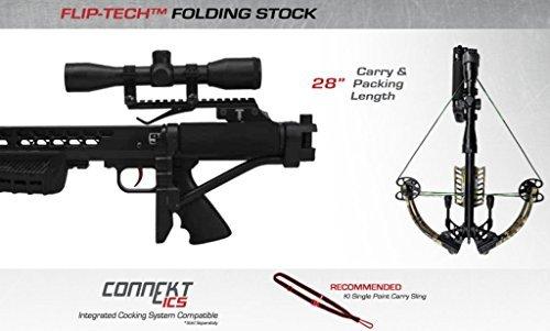 Killer Instinct Machine Bone Collector Edition Crossbow Crossbows