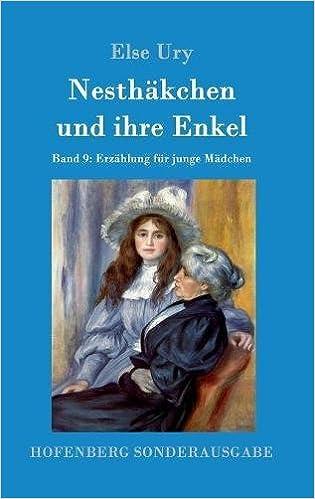 Book Nesthäkchen und ihre Enkel
