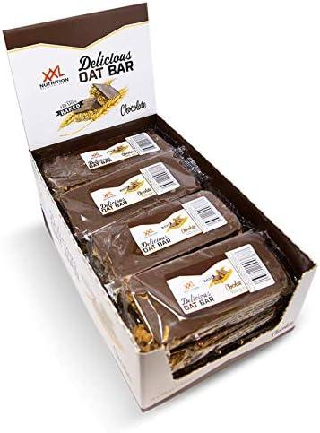 Delicious Oat Bar - 12 Pack - 100g - Beeren (Vegan)