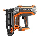 Ridgid ZRR09892B 18V Brushless 16-Gauge 2-1/2 in. Straight Finish Nailer (Bare Tool) (Renewed)