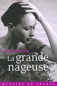 vignette de 'La grande nageuse (Olivier Frébourg)'