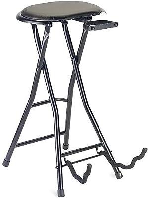 Stagg 25021473 gist de 350 silla plegable con soporte para ...