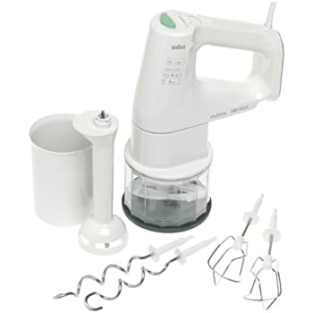braun hand mixer amazon