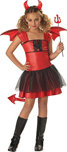 California Costumes Toys Devil Darling, Large