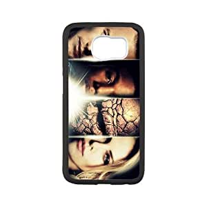 samsung galaxy s6 White Fantastic Four phone case Christmas Gifts&Gift Attractive Phone Case HRN5C322712