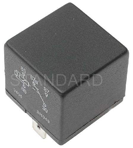 Parts Panther OE Replacement for 1981-1993 Cadillac Commercial Chassis Rear Window Defogger Relay