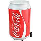 Coca-Cola(コカ・コーラ) キャスター付き缶型クーラーボックス