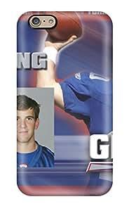 Iphone Case Cover Fashionable Iphone 6 Case Eli Manning