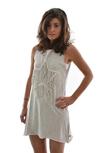 robe Le Temps Des Cerises flimbo gris