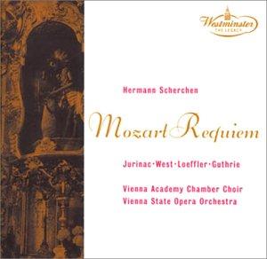 Mozart:Requiem K.626