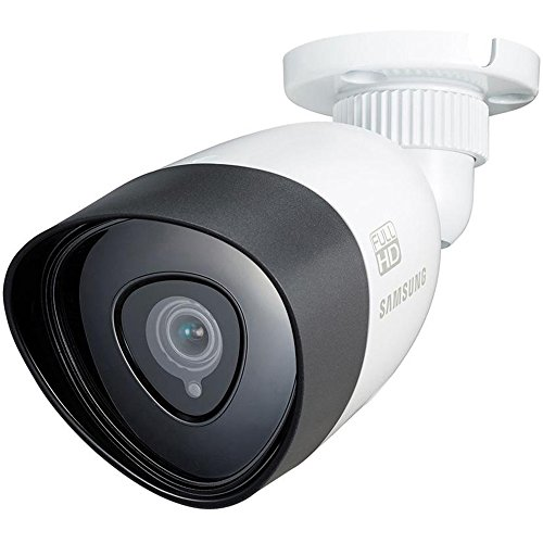 Samsung SDC-9441BC 1080p Full HD Weatherproof IR Camera Weatherproof Color Video Security Camera