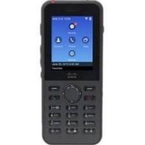 Cisco Wireless IP Phone 8821 World mode device ONLY