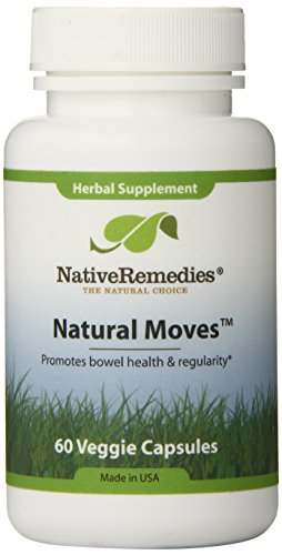 Native Remedies Natural Tablets 60 Count