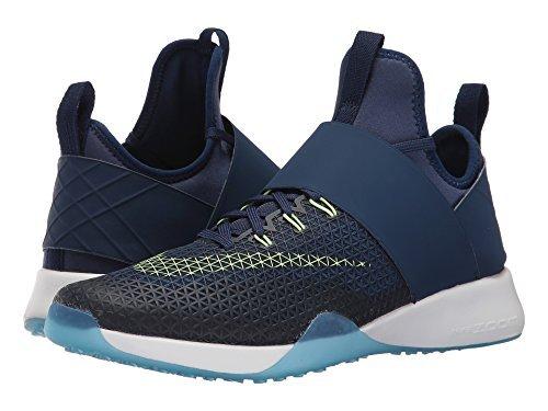 Nike Kvinders Luft Zoom Stærk Løbesko Lue / Spøgelse Grøn / Blå Glød / Hvid 0k1HvM