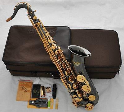 Amazon com: FidgetFidget TaiShan Tenor Saxophone Bb Sax High
