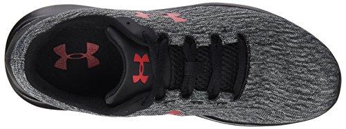 Compétition Under de Noir Armour Black Running Noir Chaussures Remix Homme UA YaFY1qInr