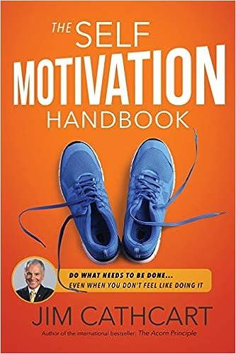 Self Motivation Book