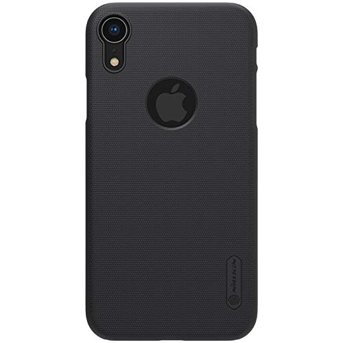 release date: ad933 aaf1e Amazon.com: iPhone XR Case,iPhone XR Back Cover(Logo Cutout),OPDENK ...