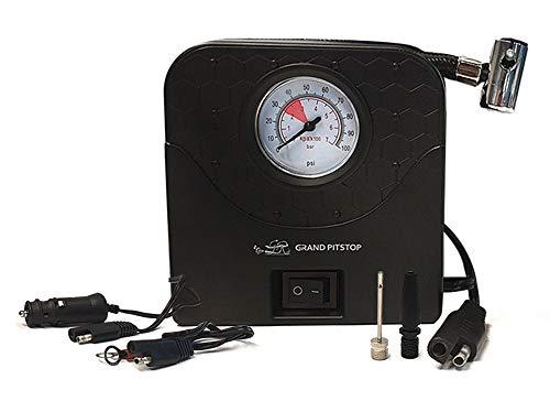 GrandPitstop 12V DC Air Compressor Pump