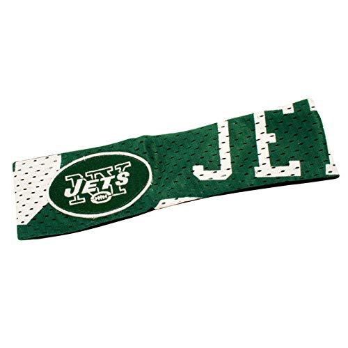 NFL New York Jets FanBand Headband