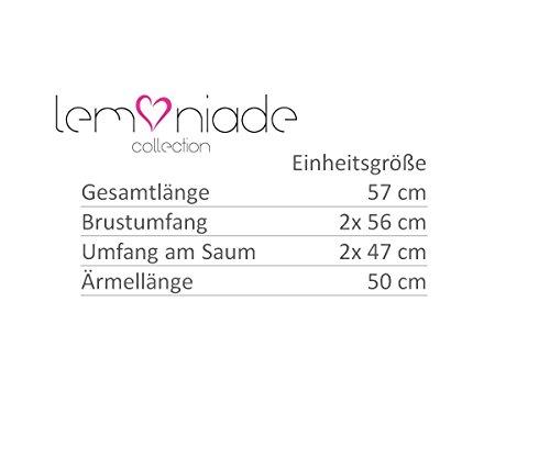 Schwarz Lemoniade 5 Modell Gilet Femme gaxgRfv