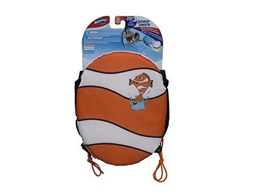 (Power Swimr System - Medium by Swimways- Colors / Styles May Vary by SwimWays)