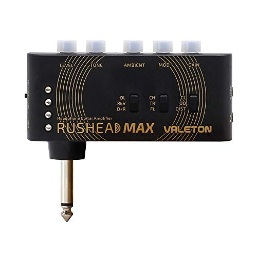 Valeton Rushead Max USB