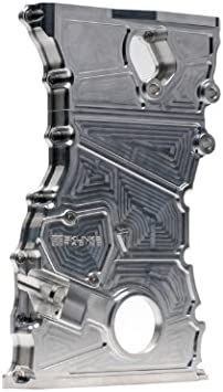 Skunk2 681-05-4005 Billet Timing Chain Cover