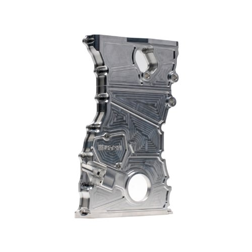 Skunk2 681-05-4011 Billet Timing Chain Cover