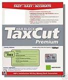 Software : Tax Cut Premium Version 2003 Turbo Software Tax