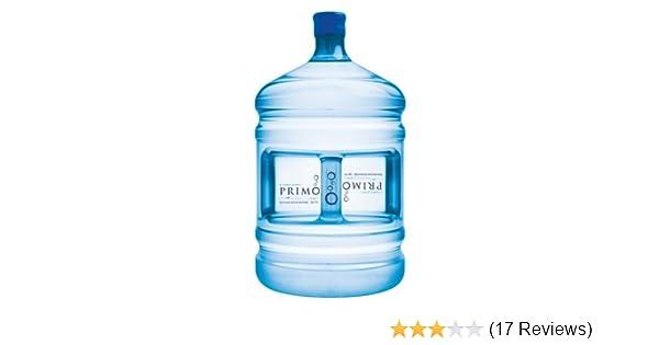 Primo Five (5) Gallon Bulk Bottled Water