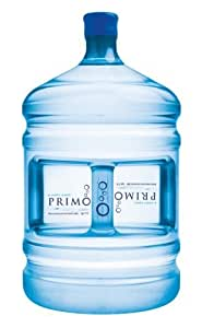 Primo Five 5 Gallon Bulk Bottled Water Amazon Com