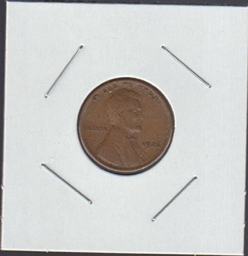 1926 Lincoln Wheat (1909-1958) Penny Choice Extremely Fine