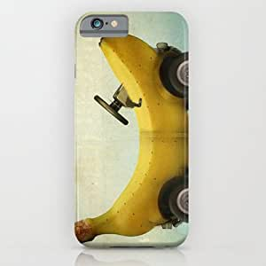Society6 - Banana Buggy iPhone 6 Case by Vin Zzep