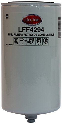 Luber-finer LFF4294 Heavy Duty Fuel Filter