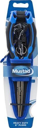 MUSTAD HVY DTY 8″ PLIERS/SHETH, Outdoor Stuffs