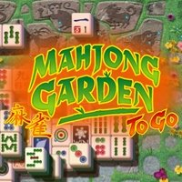 Mahjong Garden To Go [Download] (Mahjong Garden)