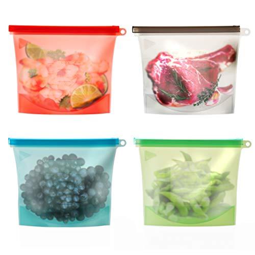 Most Popular Food Storage Bags