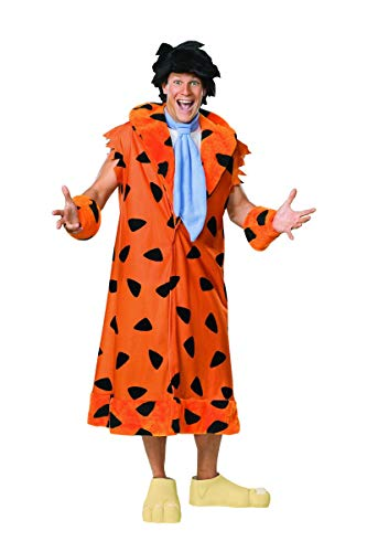 Fred Flintstone Adult Costume - Standard ()