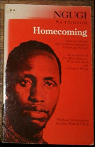 modern caribbean literature
