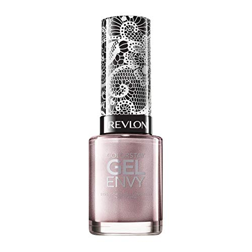Revlon Color Stay Gel Envy Lingerie Nail Polish, Standing Ovation, 1.6 Ounce